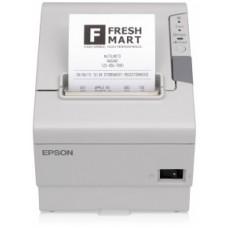 Принтер Epson TM-T88V с блоком питания PS-180