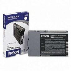 Картридж 9600/7600 matte black T543800 110ml