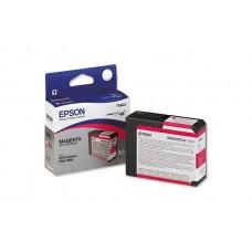 Картридж 3800 Magenta 80 ml T5803