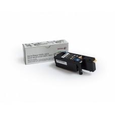 Голубой тонер картридж для Xerox Phaser 6020/6022/WorkCentre 6025/6027
