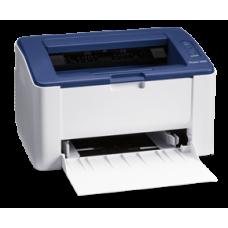 Монохромный принтер Xerox Phaser 3020