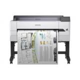 Компания Epson представляет серию широкоформатных принтеров — Epson SureColor T-series