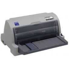 Принтер Epson LQ-630 Flatbed