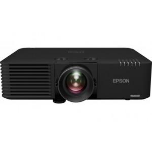 Новые лазерные проекторы Epson начального уровня для переговорных комнат и учебных классов — включил и забыл!