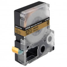 Epson картридж LC-4KBM9 серии Label Works