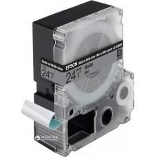 Epson картридж LC-6SBE9 серии Label Works