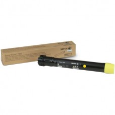 Картридж 7800 Yellow High Capacity 106R01572