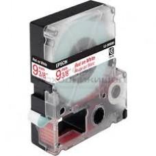 Epson картридж LC-3WRN9 серии Label Works