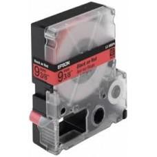 Epson картридж LC-3RBP9 серии Label Works