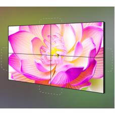 Панели видеостены ViewSonic CDX4952 размером 49 дюймов