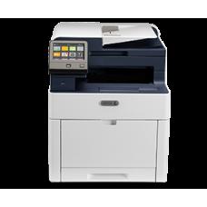 Цветное МФУ 4 в 1 Xerox Workcentre 6515