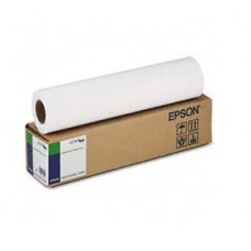 "Single Weight Matte Paper 17""x40m S041746"
