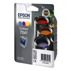 Картридж C62 color stylus Е041040