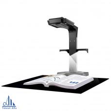 Планетарный (книжный) сканер CZUR ET18 Pro