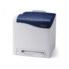 Цветной принтер Xerox Phaser 6500DN