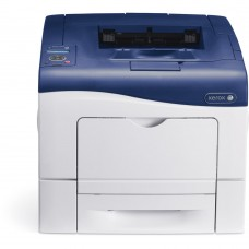 Цветной принтер Xerox Phaser 6600N