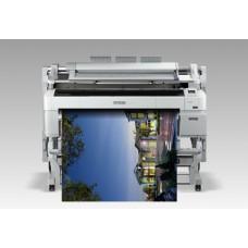 Широкоформатный принтер  Epson SureColor SC-T7200
