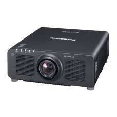 Лазерный проектор Panasonic PT-RZ120BE