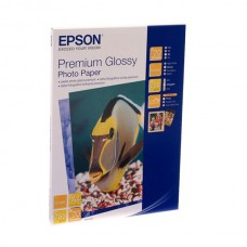 Premium Glossy Paper A4 S041287