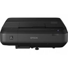 Ультракороткофокусный проектор Epson EH-LS100