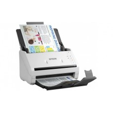 Сканер Epson WorkForce DS-530