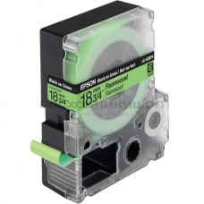Картридж LC-5GBF9 для ленточных принтеров серии Epson Label Works S626403
